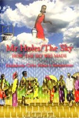 Picture of Mr Holes/The Sky- How The Sky Was Made