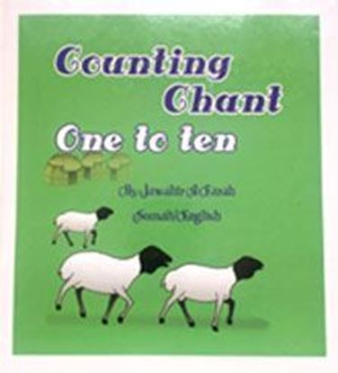 Picture of Counting Chant One to Ten
